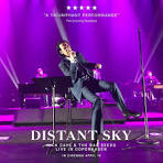 Distant Sky: Live in Copenhagen