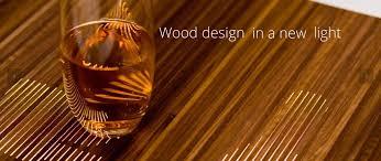 Luminoso Lighting Laskarides Building Materials Wood Light By Luminoso