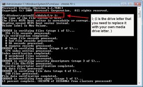 3 steps recover formatted sd card with