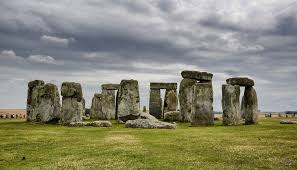 Much like stonehenge and the great pyramids at giza. Stonehenge Easter Island Venice Climate Change Will Destroy Human History