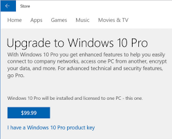 How To Upgrade Windows 8 To Windows 10 How To Upgrade To A Higher Edition Of Windows