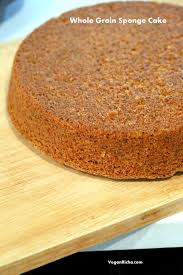 Maybe you would like to learn more about one of these? Vegan Sponge Cake Recipe Vegan Richa
