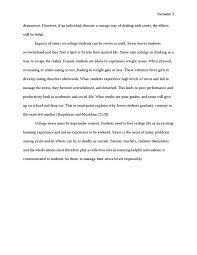 cause and effect essay example college observation essay examples  cause and effect essay high school cause and effect essay example college