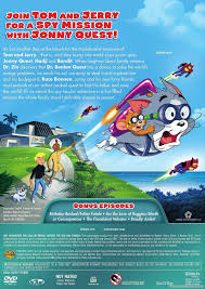 Tom Và Jerry: Nhiệm Vụ Điệp Viên - Xem phim, Phim mới, Phim Hay, phim tuyển  chọn năm 2019