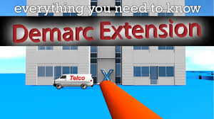 demarc extension installation circuit testing nationwide