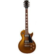 electric guitars gibson