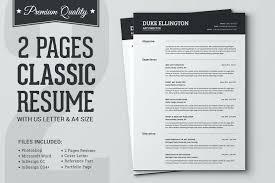 Resume Template Creative Resume Templates Creative Cv Template Word
