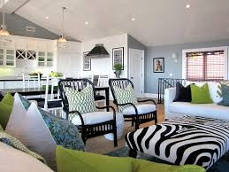 funky home decor living room beach style with vaulted ceilings traditional  armchairs and accent chairs