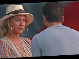 In an emotional instagram post, lewis burton said: Caroline Flack Looks Furious And Tense With Boyfriend Lewis Burton On Yacht Best Lifestyle Buzz