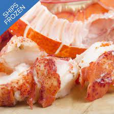 cooked lobster meat 2 lbs