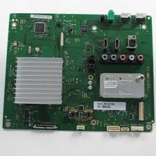 sony tv replacement parts. sony a-1783-118-a ba board complete tv replacement parts