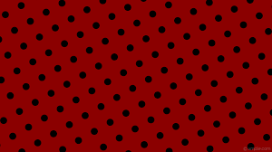 red black and white polka dot backgrounds. Wallpaper Red Polka Dots Black Spots Dark 000000 210 On And White Dot Backgrounds
