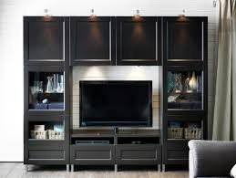 Small Picture Living Room Inspiring Ikea Wall Units Design As Interior Room