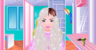 style y hair free s game hair salon 1mobile