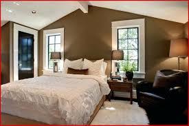 Dachschräge Bett Gestalten Grau Schlafzimmer Farben Mit Beim