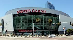Staples Center Wikipedia