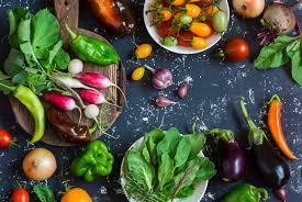 the top calcium rich foods