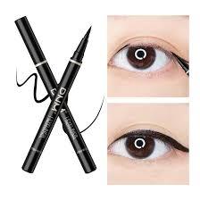 černá Tekutá Oční Linka Rychle Osušte Oční Linky Vodotěsné Oční Linky Eye Makeup Kosmetika