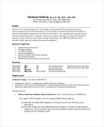Computer Science Resume Sample Inspiration 28 Computer Science Resume Templates PDF DOC Free Premium