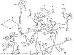 gsxr 600 wiring diagram wiring diagram wiring diagram for 1998 gsxr 600 automotive diagrams