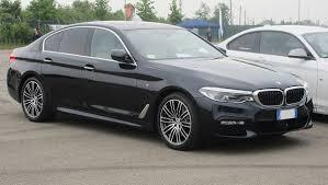 BMW Convertible bmw 350 coupe : BMW 5 Series (G30) - Wikipedia
