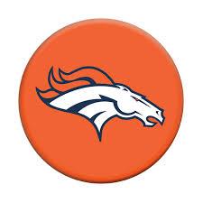 NFL - Denver Broncos Logo PopSockets Grip