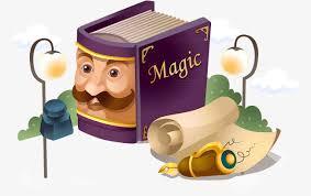 Resultado de imagen de magia LIBRE