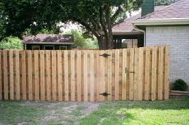 inexpensive fence styles. Horizontal Fence Cost Large Size Of Best Wood For Inexpensive Fencing Ideas Styles . D