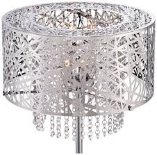 chandelier lamp shades silly gypsy small clear shade diy lantern for dining room pink black floor