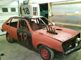 chevette prep tips and tricks wecrash demolition derby message ran this one a few years ago took a full track head on hit and it went ski high