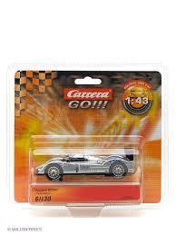 """Машинка """"Peugeot 908HY """"Presentation"""" CARRERA 2188711 в ..."""