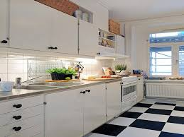 colour tiles white kitchen gerryt black and white tiles kitchen gerryt