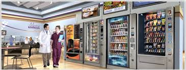 Largest Vending Machine Companies Amazing Home VendMaster