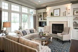 striped sofas living room furniture. Striped Sofas Living Room Furniture Home Decoration Traditional With Beige Sofa Plaid Armchair N