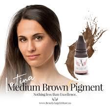 Mb Pigment Latina Medium Brown