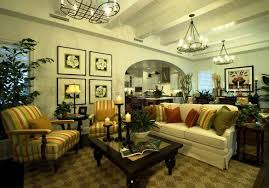 ... French Country Living Room Decorating Ideas ...
