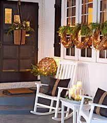 front door decorating ideasChristmas Porch and Front Door Decorating Ideas  Adorable Home