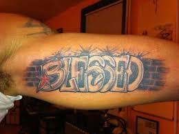 59 bricks tattoo design in 2020