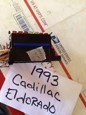 cadillac eldorado other 93 94 95 cadillac eldorado trunk fuse box