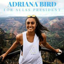 Adriana Bird for AULSS President 2020 - Posts | Facebook