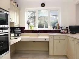 Accessible Kitchen Design Custom Ideas