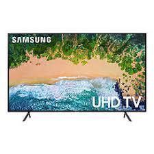 Samsung UN65NU7100FXZA 65\ Televisions On Sale - Sears