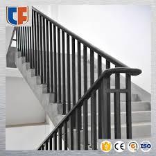 steel stair railing. Galvanized Steel Stair Railing-TF02 Railing