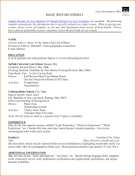 Doctor Resume Template Best Of Ministry Resume Template ...