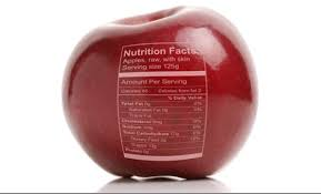 reasons you should be talking about 1 apple nutrition facts nutrition facts the truth facts about food fruit vegetable