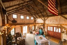 Barn Renovations Mckinney Weekend Retreat Heritage Restorations