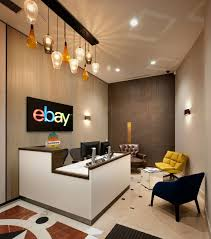 office ebay. Office Reception With Comfy Chairs And Slate Walls In Modern Ebay I