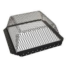 outdoor metal vent covers designs