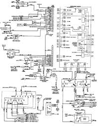 1996 jeep cherokee electrical wiring diagram 1996 jeep cherokee 96