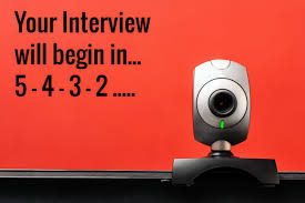 video interviews what to expect and how to prepare